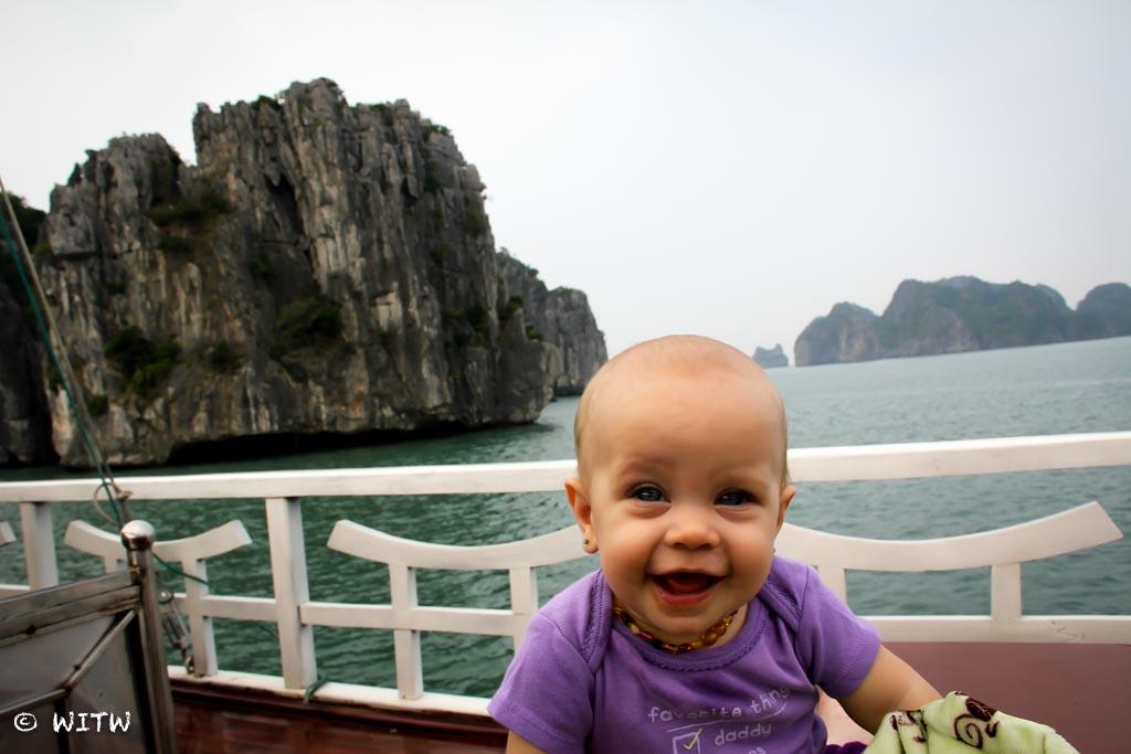 Bai Tu Long Bay, Ha Long Bay's Quieter Twin
