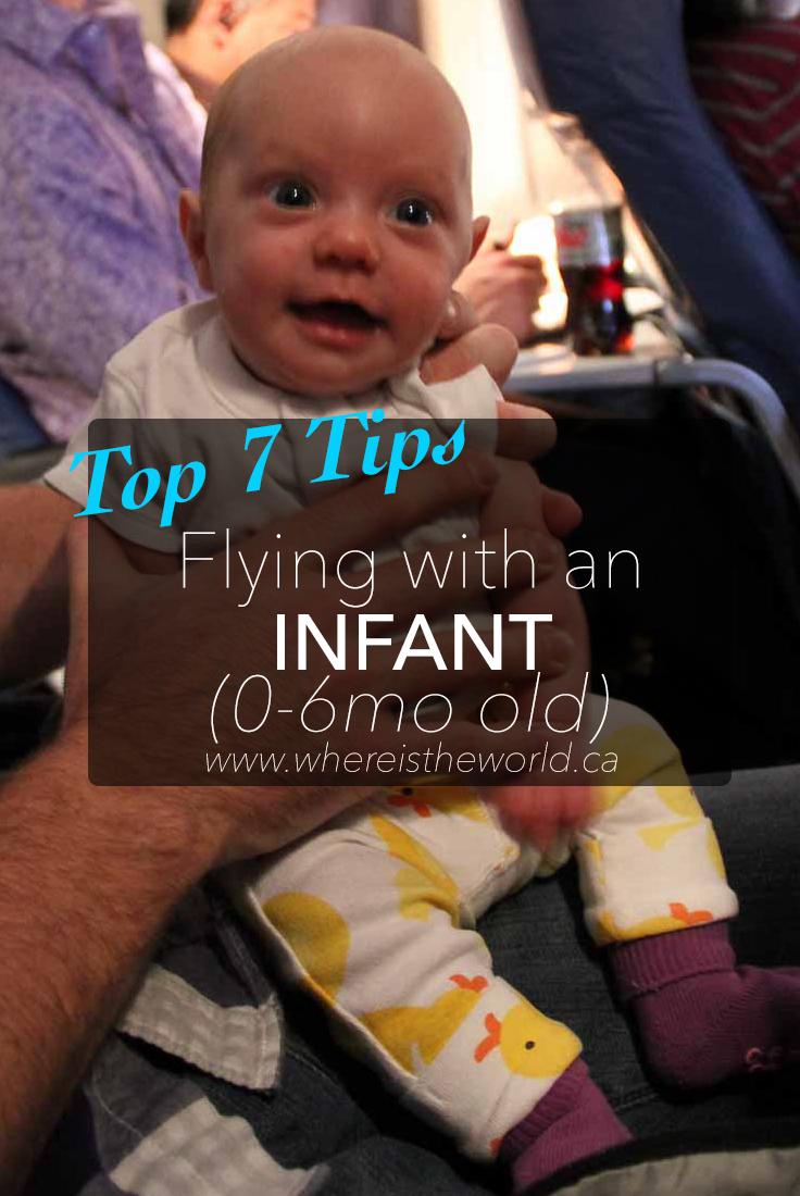 Survival Guide Infants