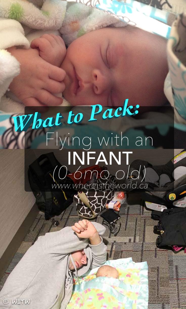 Essentials Infants