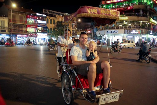 Hanoi city (4 of 6)