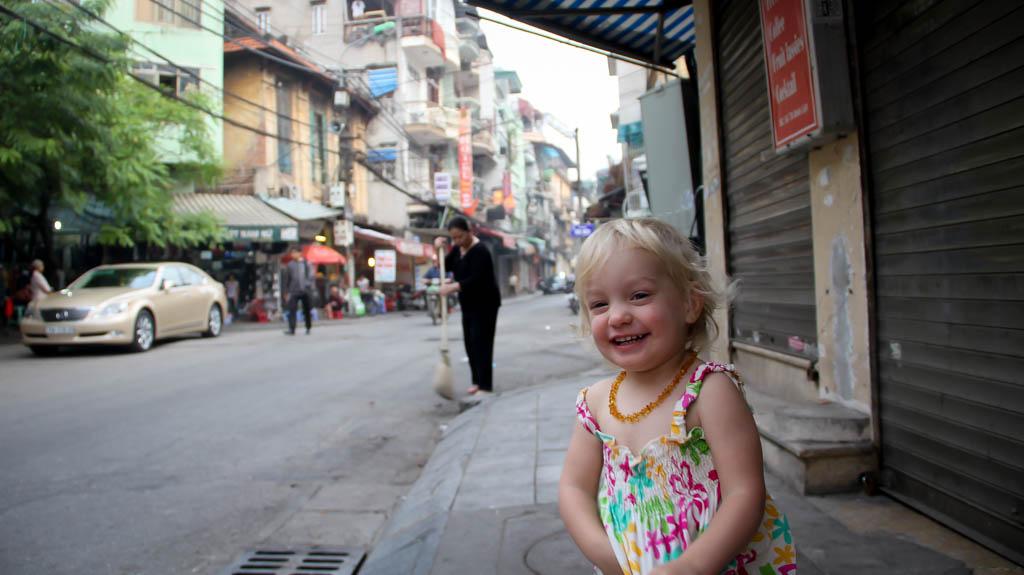 Hanoi, the Heart of North Vietnam