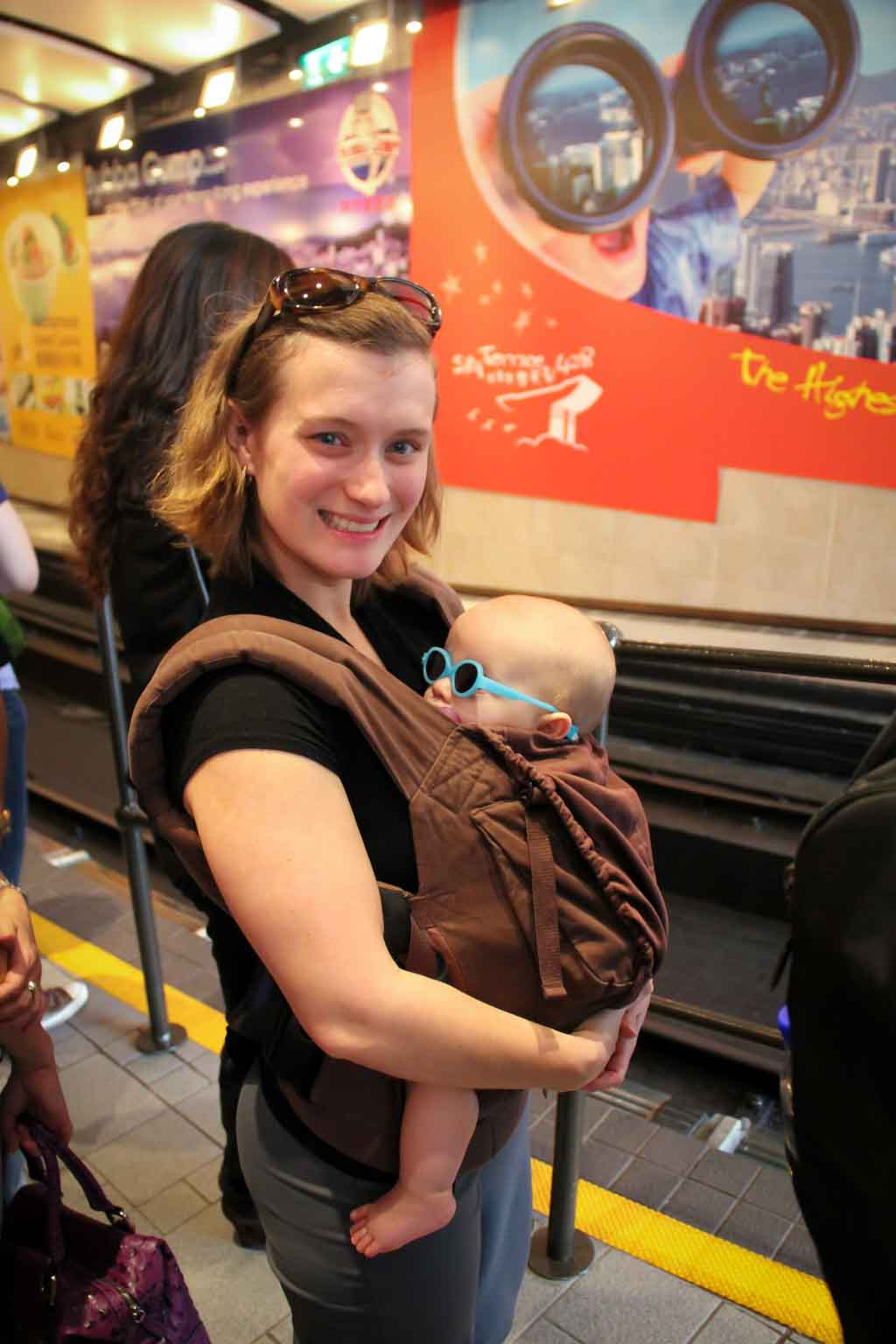 Essentials for Flying with Infants