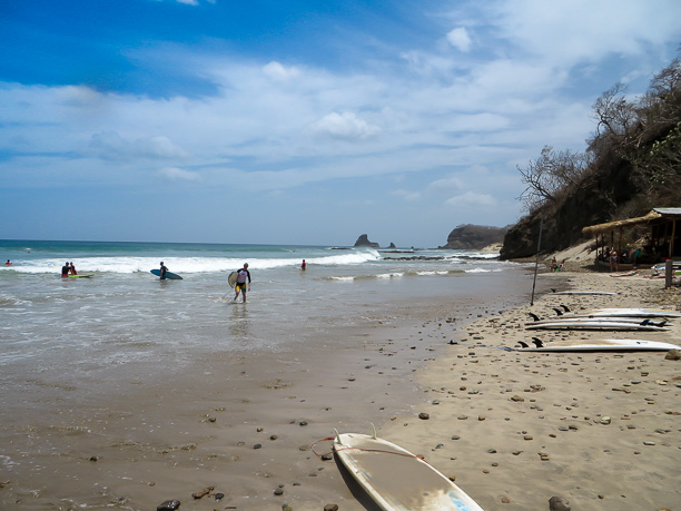 Surfing in SJDS (2 of 4)
