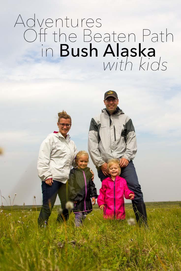 Bush Alaska