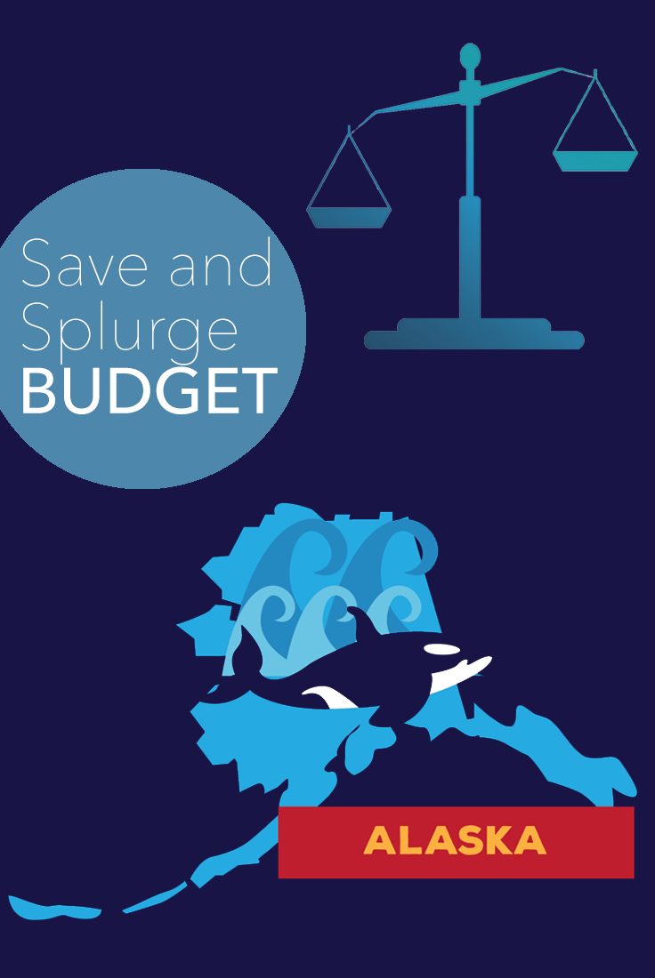 Alaska Budget