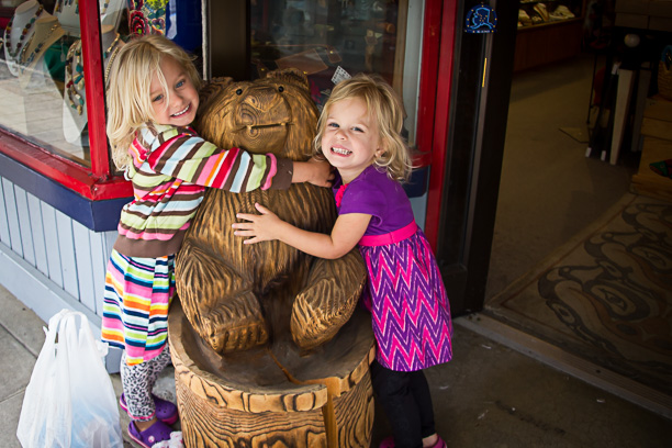 Family Friendly Juneau