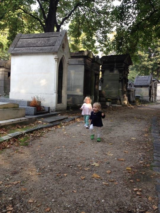 piere lachase cemetery