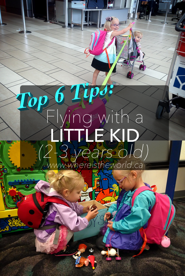 Survival Guide Little Kids