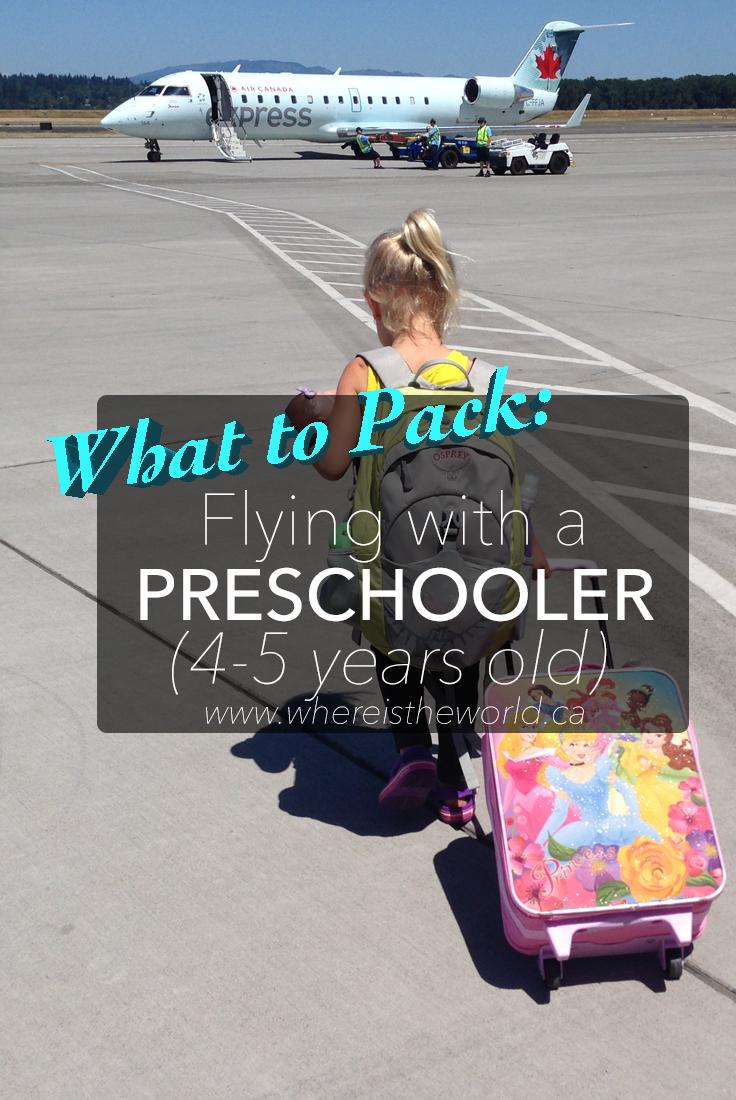 Essentials Preschoolers