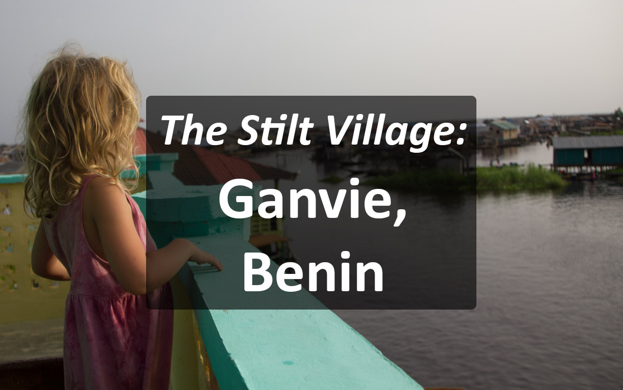 A Night in Ganvie, Benin