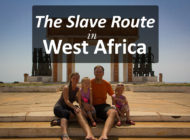 The West Africa Slave Route