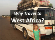 Why Travel to West Africa