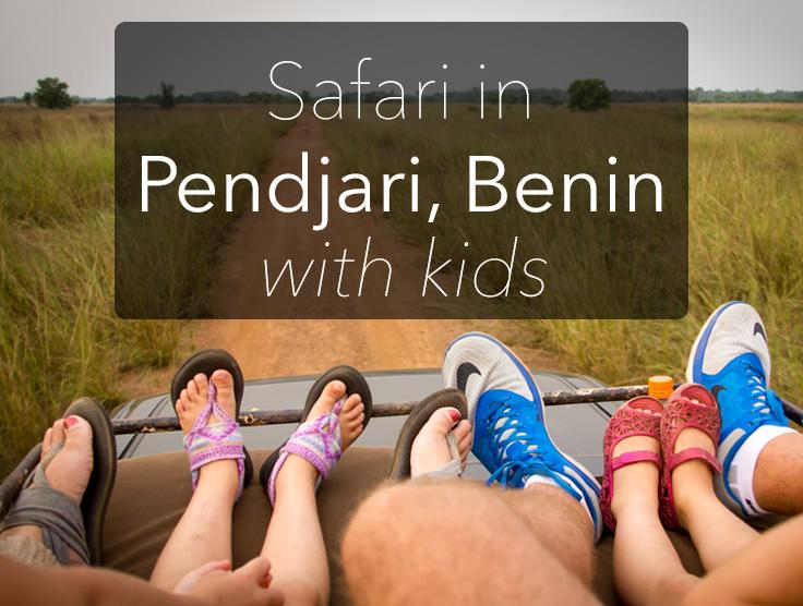 Going on Safari in Pendjari National Park