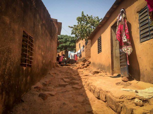 Exploring Burkina Faso with Kids