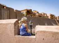 Discovering Kashgar with Kids