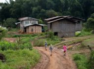 A Kalaw Trekking Adventure with Kids