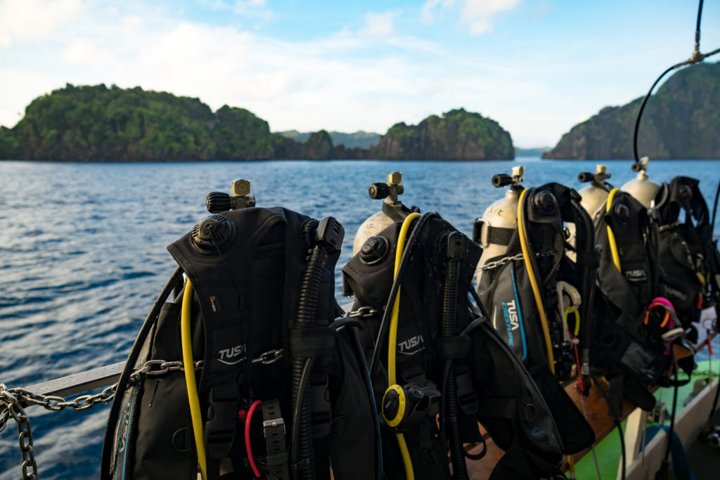 Best Diving in Indonesia, Liveaboard with Kids in Raja Ampa