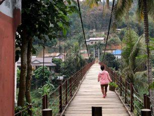 Muang Khua to Luang Prabang