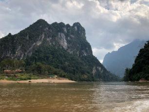 Muang Khua to Nong Khiaw