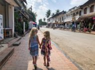 There Are So Many Amazing Things to do in Luang Prabang with Kids (or without them!)