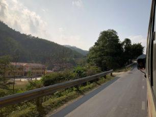Vietnam to Laos