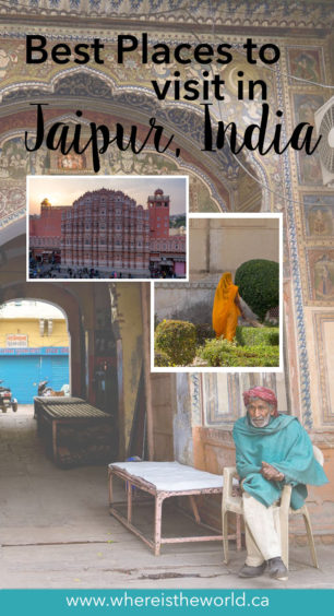 The Best Places to Visit in Jaipur India with or without kids. | Jaipur | India | Asia | Family Travel | Travel in India | India Travel | India with Kids | Things to do in Jaipur |