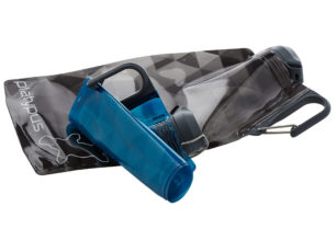 Platypus collapsible travel water storage