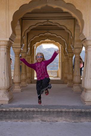 Amber Fort, Amer Jaipur