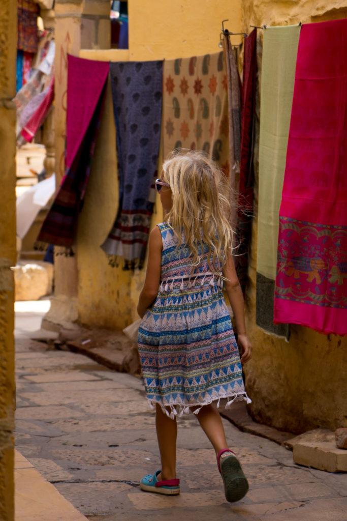 Jaisalmer Fort