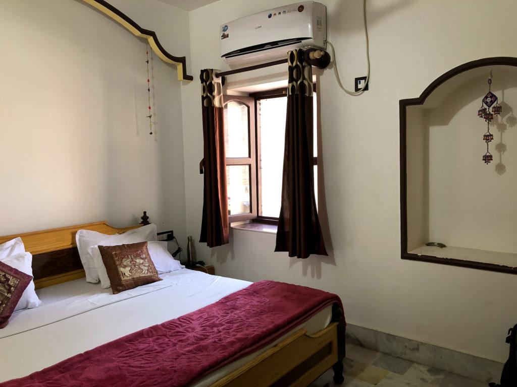Wanderlust Guest House Jaisalmer