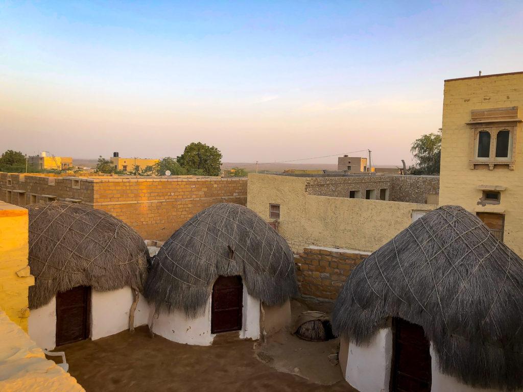 Jaisalmer Itinerary