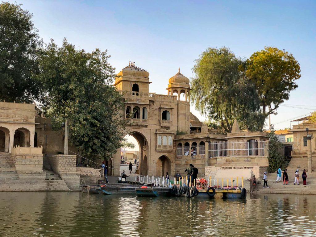 Jaisalmer in 2 Days