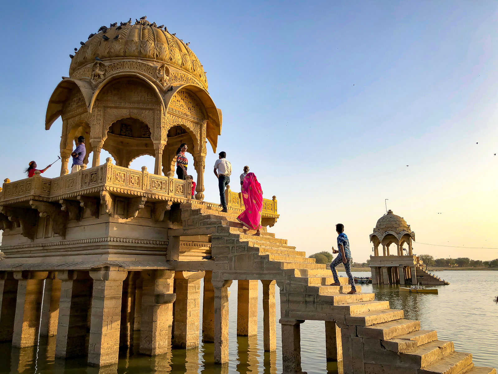 The Best Places to Visit in Jaisalmer – A 2 or 4 Day Jaisalmer Itinerary