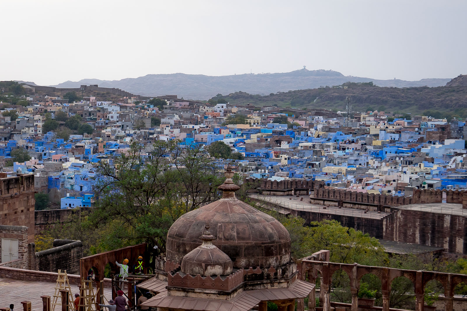 Places to Visit in Jodhpur in Two Days for Nature and Culture Lovers