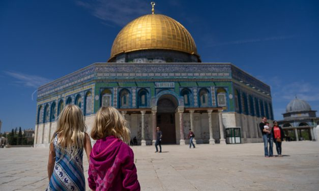 Easter in Jerusalem – The Ultimate Family Holiday