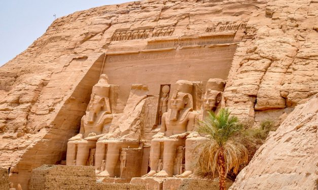The Best Things To Do In Egypt Beyond The Pyramids