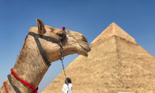 The Perfect Do-It-Yourself Egypt Itinerary for 5, 7 or 10 Days