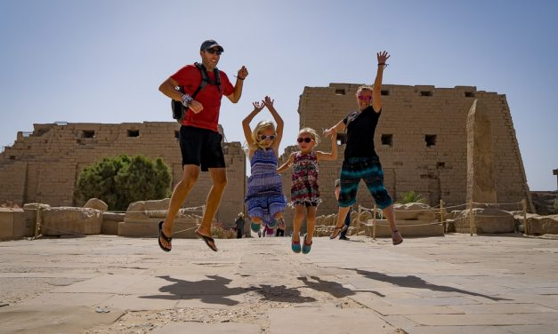 The Best Things To Do In Luxor Egypt With Kids