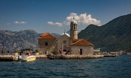 Montenegro With Kids – From Beaches to Mountains