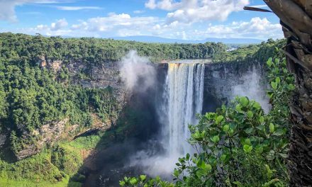 A Kaiteur Falls Tour – Is It Worth The Price?