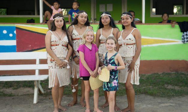 Surama Eco Lodge – A Community Based Tourism Initiative in Guyana