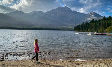 Extraordinary Things To Do In Jasper National Park